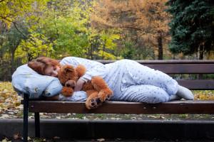 Co dělat při nespavosti